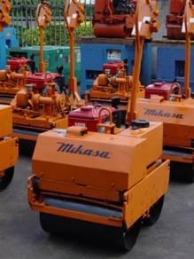 Vibrating Roller-1 ton