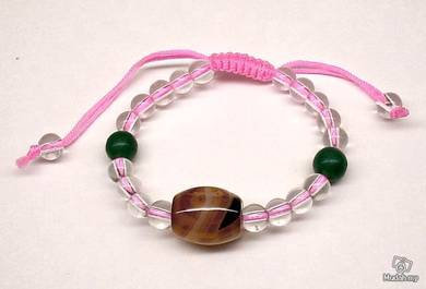 Zee Beads Bracelet CC20