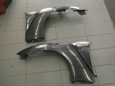 Nissan GTR R35 GTR35 Fender Set