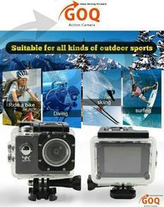 Action sports camera HD