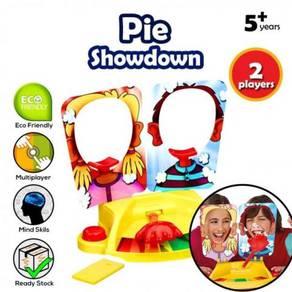 Pie face showdown 06