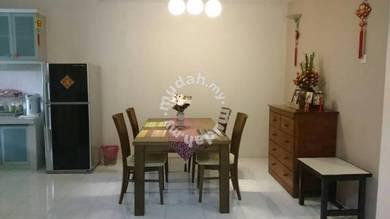 Semi-D House At Bukit Rimau Kota Kemuning