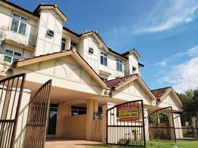 370k for 3 storey house in Kampar, UNDERVALUED 200k+