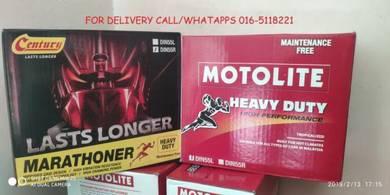 Car battery delivery bateri kereta penghantaran