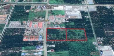 [ROAD FRONTAGE] Kuala Selangor Jeram Jalan Sg Sembilang