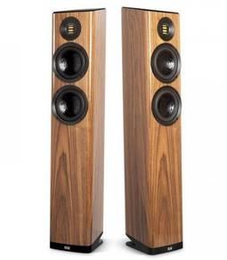ELAC VELA FS 407 Floorstanding Speaker Made German