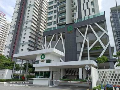 Twinz Residence Puchong earn 154k