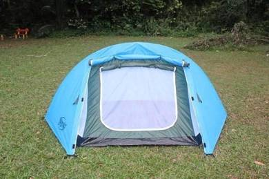 Camping Tent 2pax -