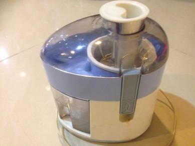 Grinder juicy mixer
