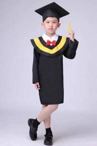 Kids Graduation uniform