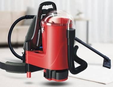 Kenju Back Pack Vacuum