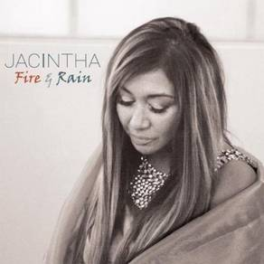 Jacintha Fire & Rain - James Taylor Tribute 180g