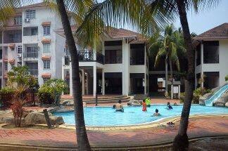 PD Resort Port Dickson