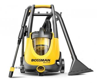 Bossman 2 in 1 High Pressure Cleaner & Vacuum
