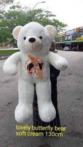 Teddy bear 130cmeter