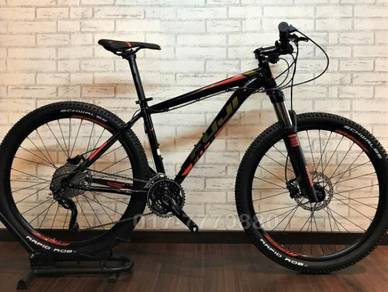 FUJI TAHOE 30SP 12KG AIRFORK Bike Basikal Bicycle