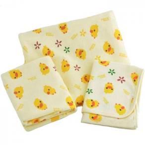 Baby Duckling Urine Anti-Wet Waterproof Mattress