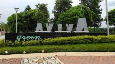 AVIVA GREEN SEMI DETACHED Seremban 2