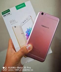 Oppo R9S - 64GB-