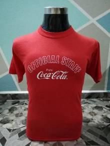 Vintage Coca-Cola Deadstock Tshirt