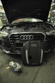 Audi A6 Q7 Hybrid Compressor Original Rebuild