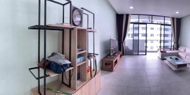[Big Condo] O2 Residence Condo 2 Car Park Puchong South