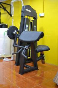 Fitness equipment camber curl NEW