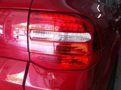 Porsche 957 Cayenne FACELIFT TAIL LAMP ORIGINAL
