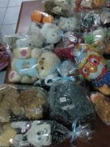 Preloved Stuff Toys