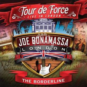 Joe Bonamassa Tour De Force: Live In London