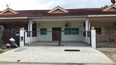 Taman Nelly Phase 9 Single Storey -Fully Furnished at Kolombong