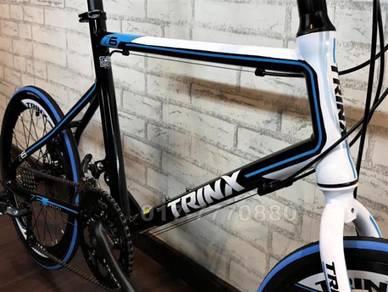 Trinx Z6 16SPEED SORA RACING ROAD bike BICYCLE