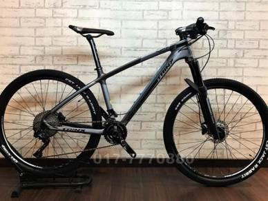 2018 27.5ER TRINX CARBON Bike 22SP XT 11KG Bicycle