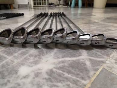 S-Yard Golf Iron