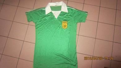 Vintage erima jersey size M