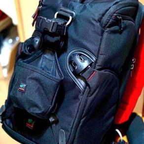 Kata 3n1 22 Camera Bag