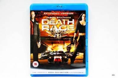 Original Bluray - DEATH RACE [2008] Blu-ray