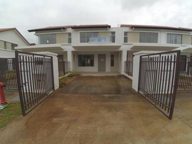 New Completed Double Storey BK 7