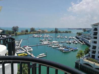 Fabulous Seaview Condo Avillion Admiral Cove