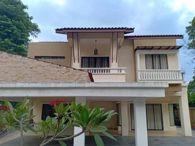 2sty Bungalow Wangsa Ukay Ampang, Melawati, Wangsa Maju Kuala Lumpur