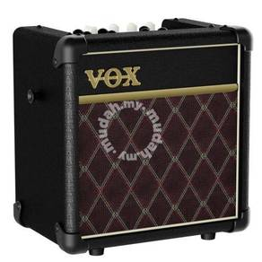 VOX Mini 5 Rhythm - Guitar Amplifier