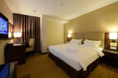 Lintas View Hotel (Kota Kinabalu)