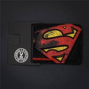DC comic wallet