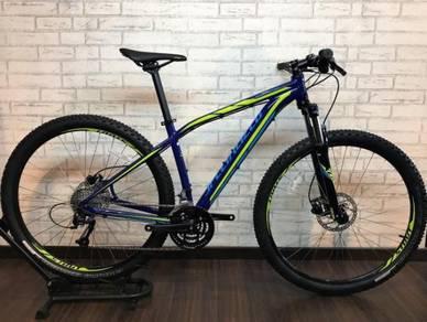 29ER Specialized Rockhopper 27SP bicycle BIKE mtb