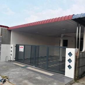 Rumah full loan untuk dijual