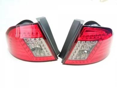 Lampu Belakang LED Proton Saga BLM - BARU