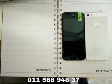 Apple 5/32gb iphone secon
