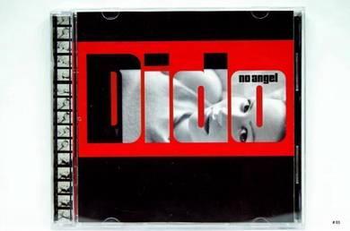 Original CD - DIDO - No Angel [2000]
