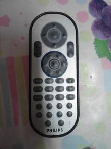 PHILIPS Remote Control for audio system