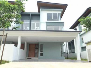 {BRAND NEW - Below Market} Semi D House, Tropicana Heights Kajang 2